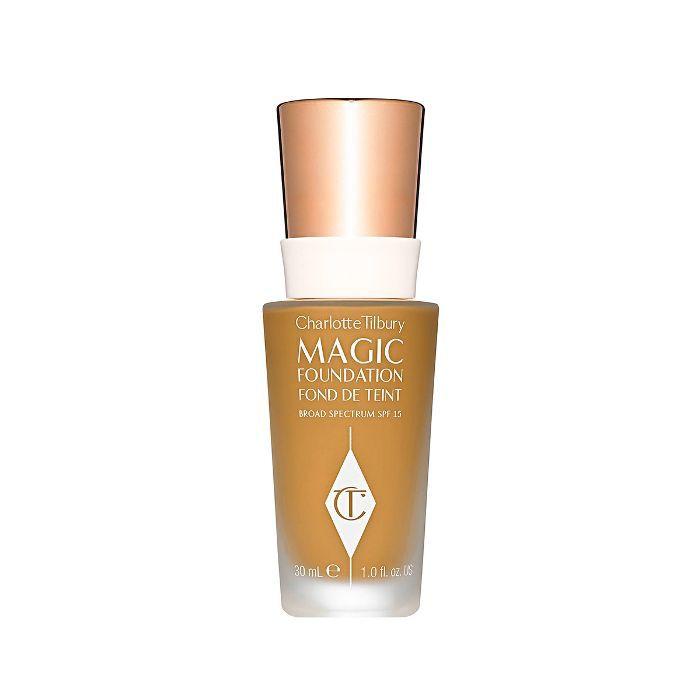 Magic Foundation Broad Spectrum Spf 15 - 11