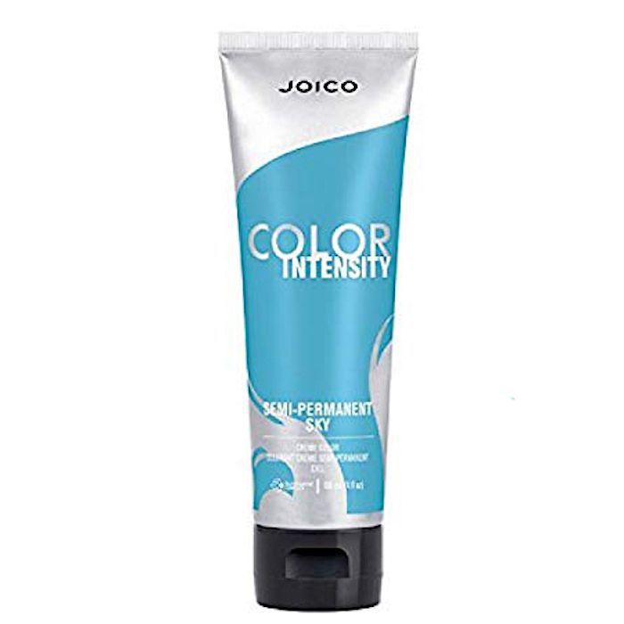 Joico Color Intensity Semi-Permanent Creme Hair Color in Sky