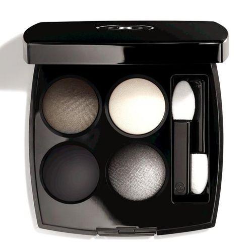 Chanel Multi-Effect Quadra Eyeshadow in Modern Glamour