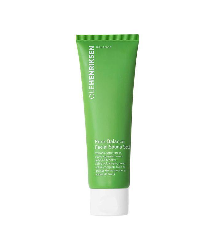 Pore-Balance(TM) Facial Sauna Scrub 3 oz/ 85 g