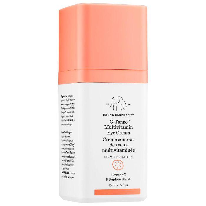 C-Tango(TM) Multivitamin Eye Cream 0.5 oz/ 15 mL