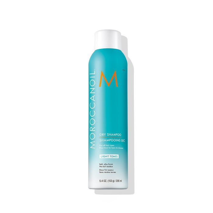 Moroccanoil Dry Shampoo in Light Tones
