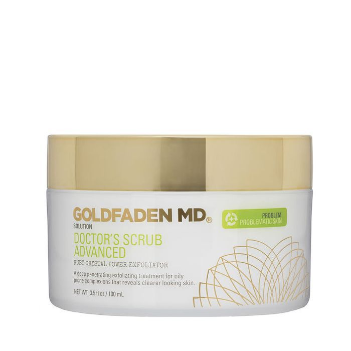 Goldfaden MD Doctor's Scrub Advanced