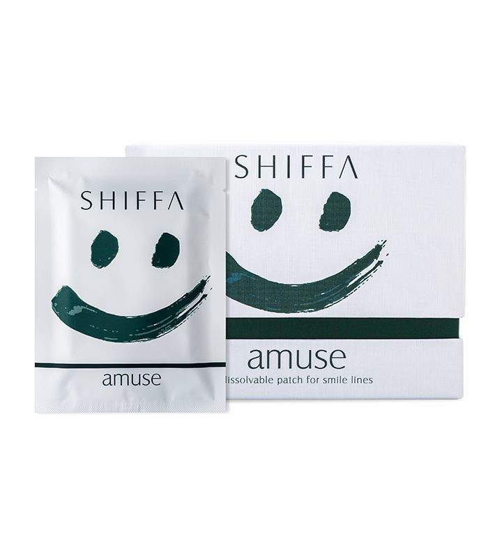 Shiffa Amuse Dissolvable Patches
