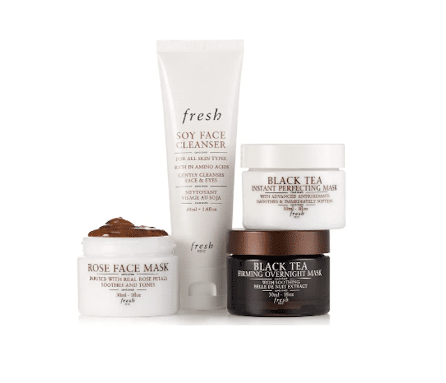 Fresh Cleanse & Mask Discovery Kit