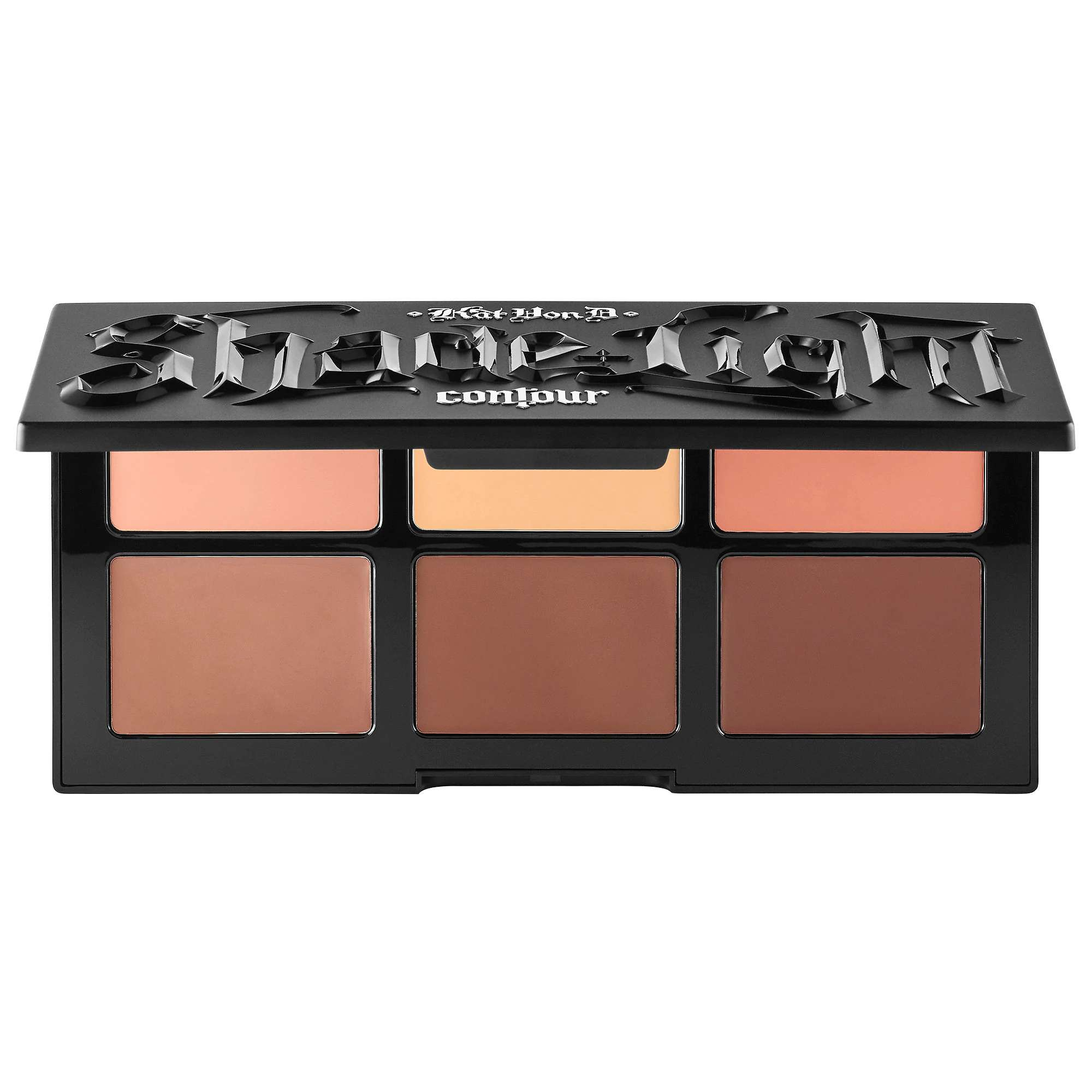 The 7 Best Contour Kits In 2021