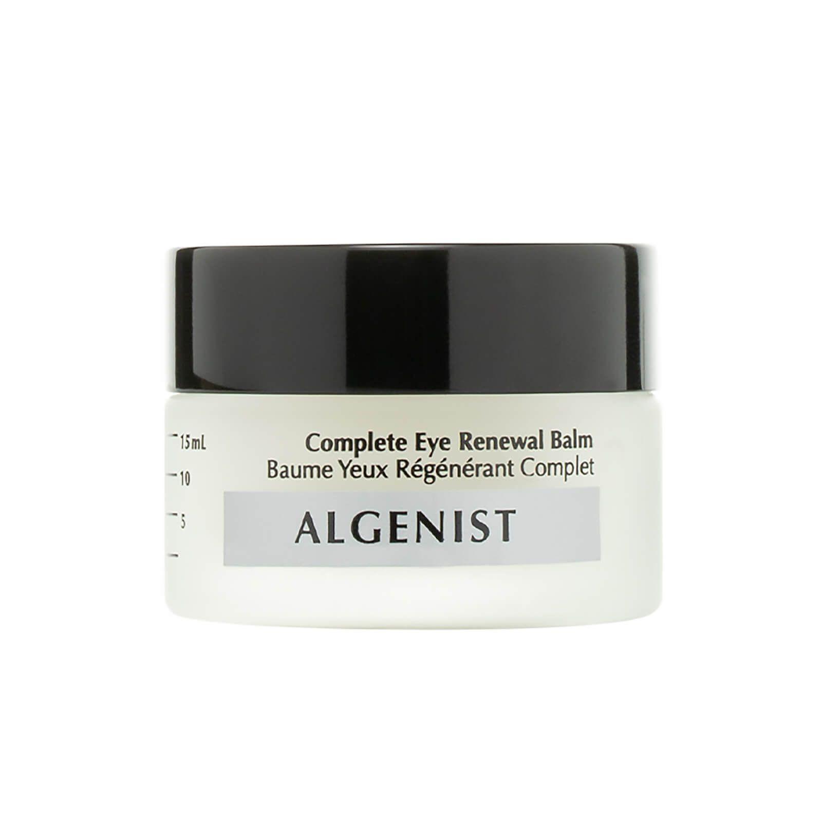 Algenist Complete Eye Renewal Balm