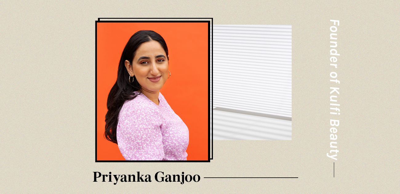 Priyanka Ganjoo
