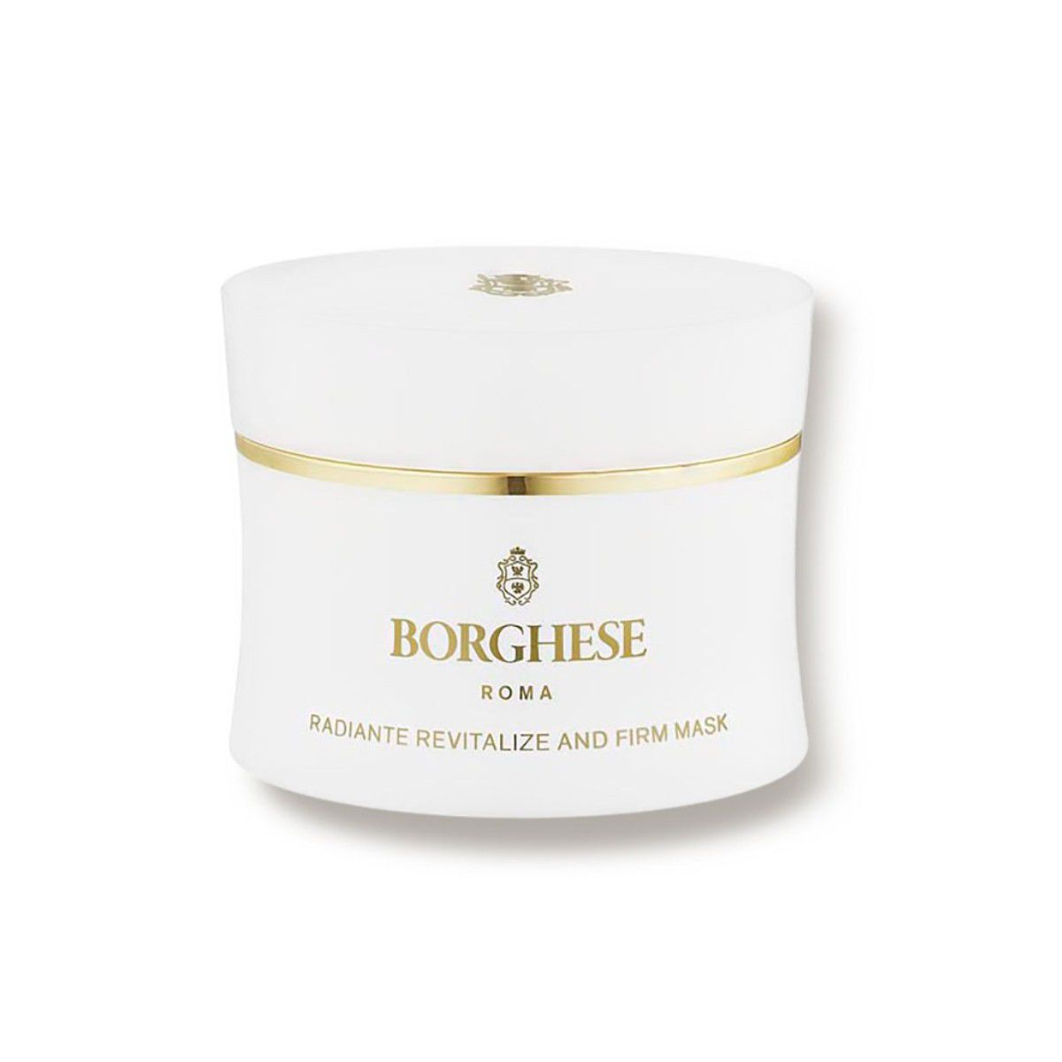 Borghese Roma Radiante Revitalize and Firm Mask