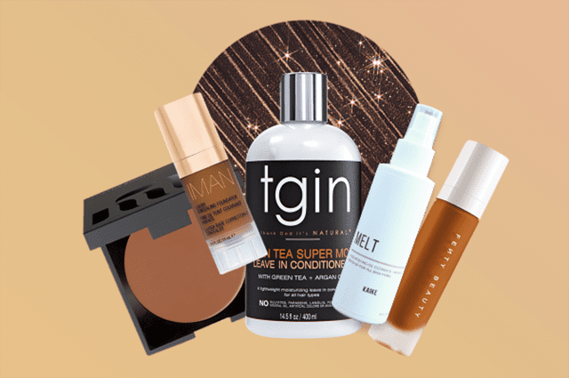 60+ Black-Owned Beauty Brands to Support Now and Always