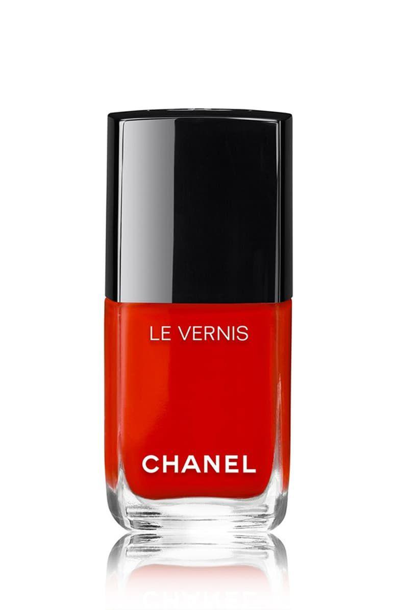 Chanel Le Vernis Longwear Nail Color in Gitane