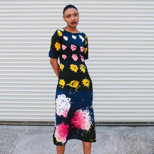 Bola Dress ($300)