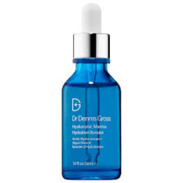 Dr. Dennis Gross Hyaluronic Marine Hydration Booster