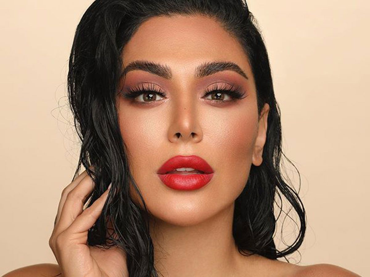 Beauty Expert Huda Kattan Opens Up About Her Struggle With Balding
