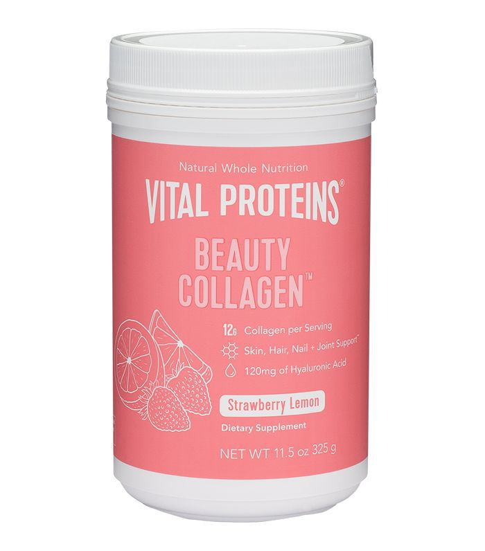 Beauty Collagen - Strawberry Lemon 11.5 oz/ 325 g