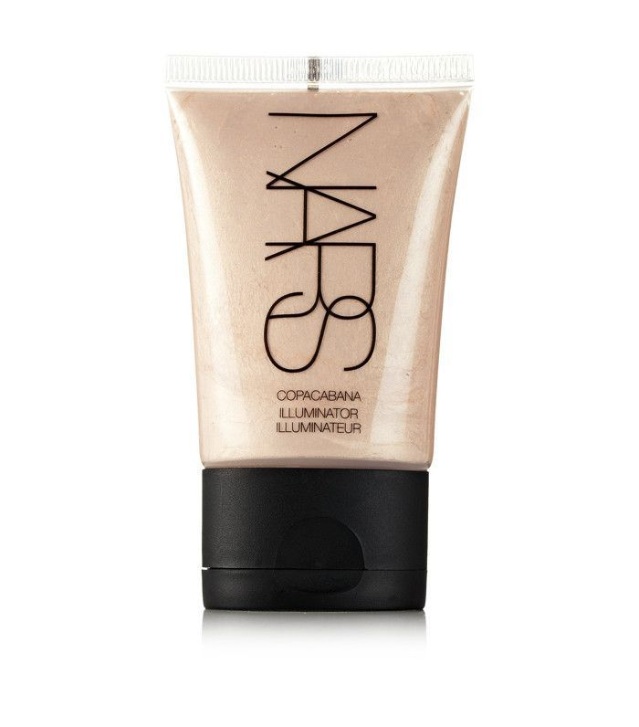 Best highlighter makeup: Nars Illuminator in Copacabana