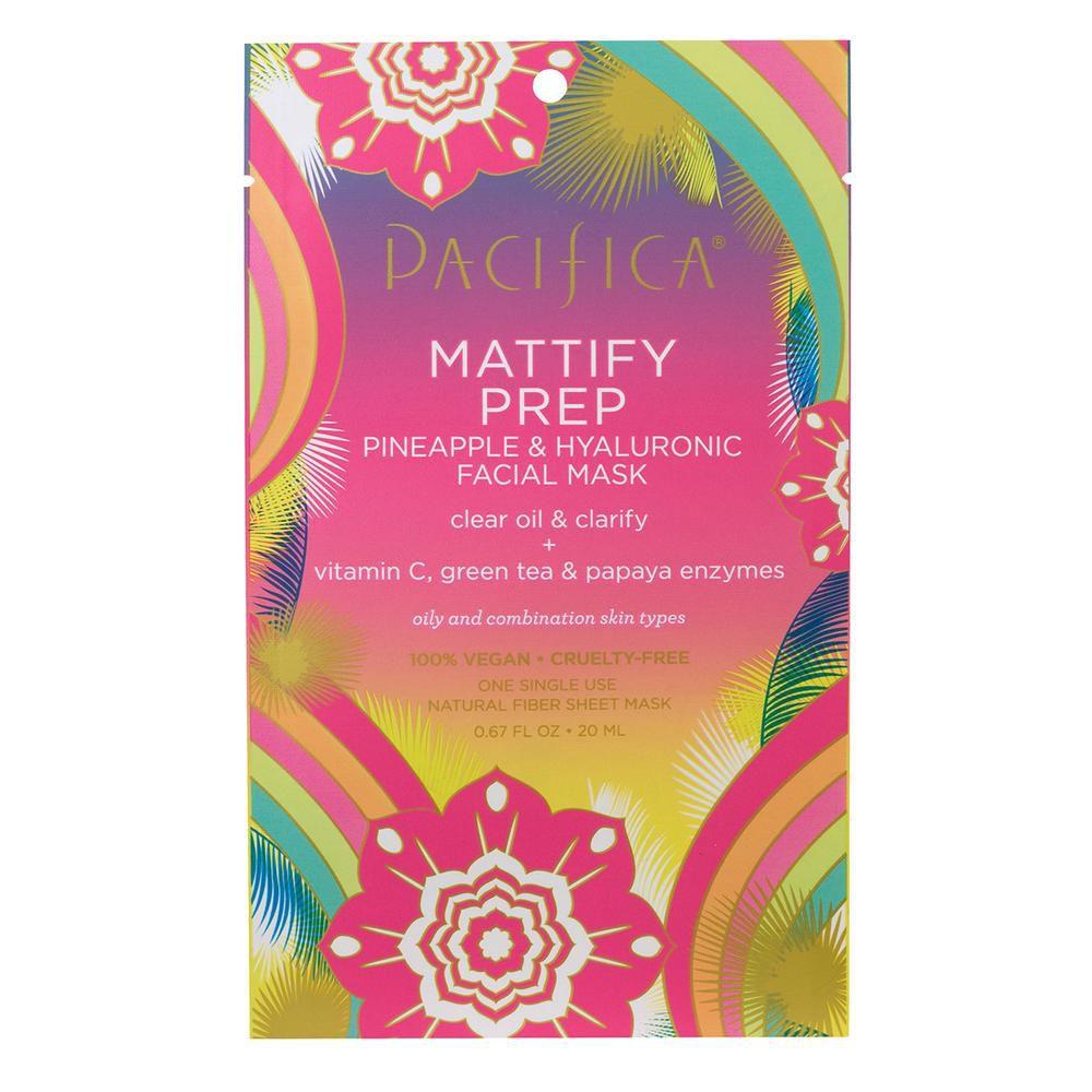 Pacifica Mattify Prep Face Mask