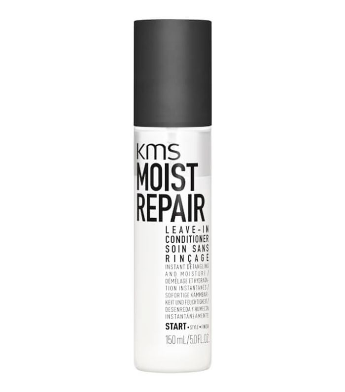 Best leave-in conditioners: KMS Moist Repair Leave-In Conditioner