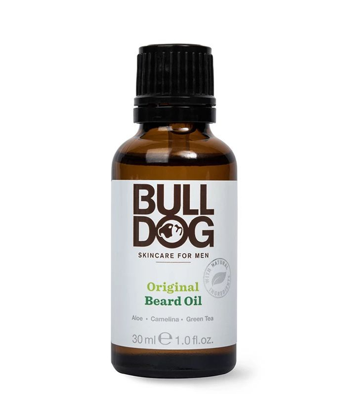 secret santa ideas: Bulldog Skincare Original Beard Oil