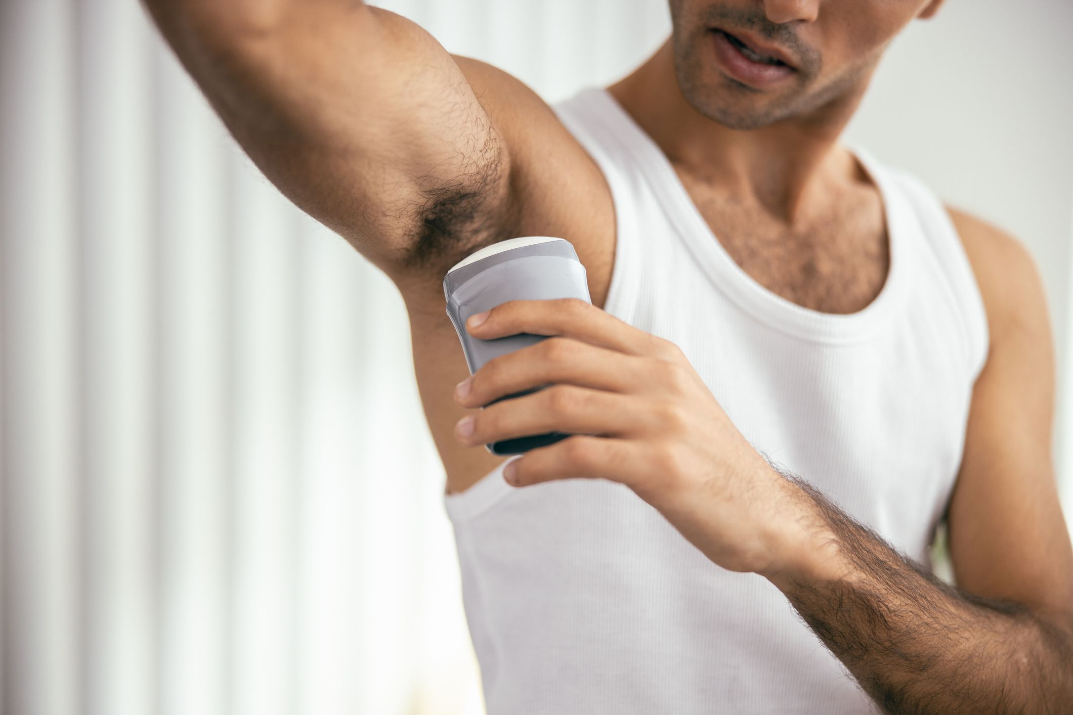 The 13 Deodorants for Men That Keep Pits Smelling Fresh All Day Long