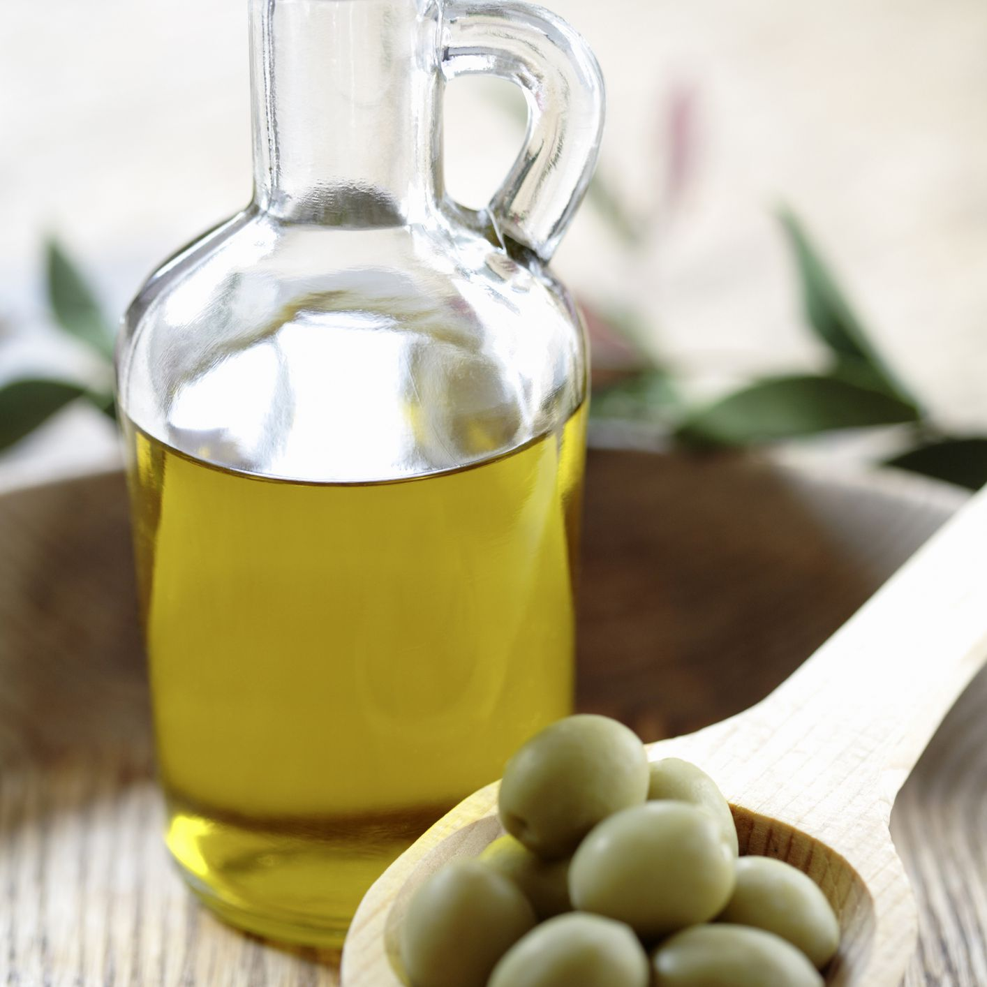 Can You Use Olive Oil for Your Skin? A