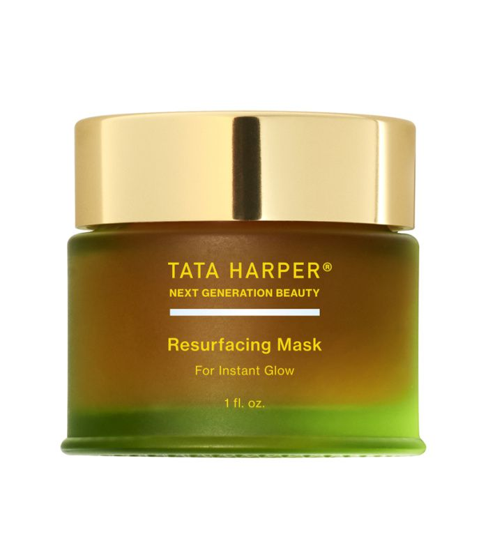 tata harper Resurfacing BHA Glow Mask