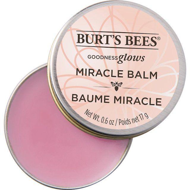 Burt's Bees Goodness Glows Miracle Balm