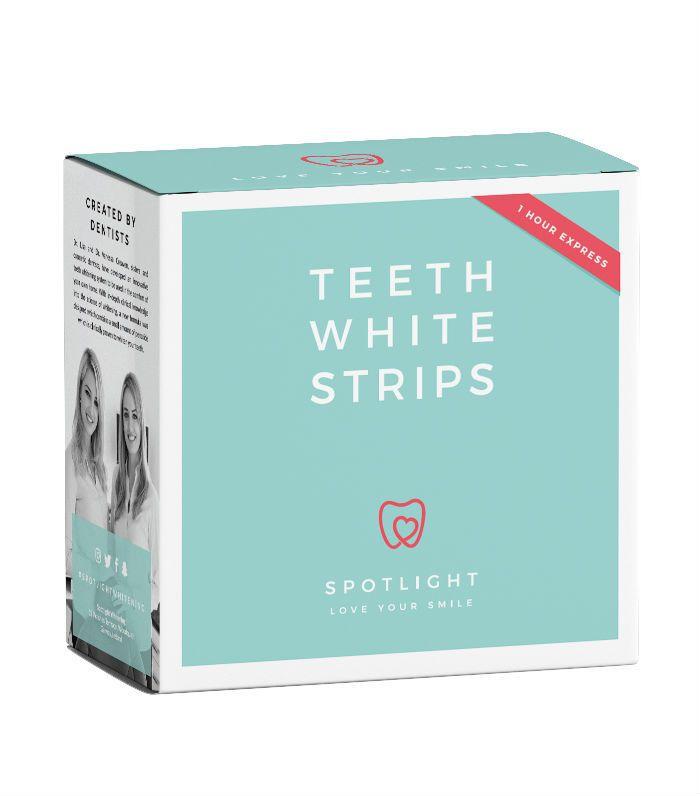 The Best Teeth Whitening Strips
