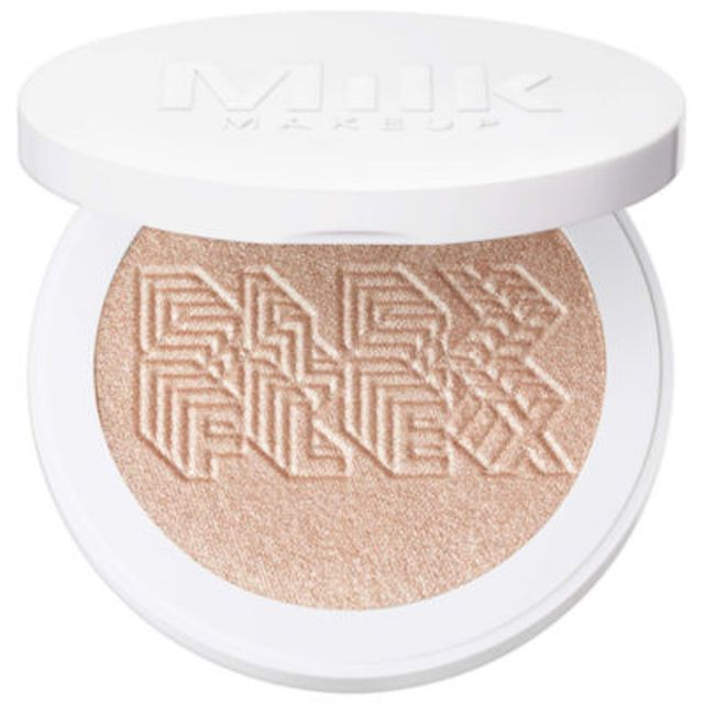 Milk Makeup Flex Highlighter in Glazed