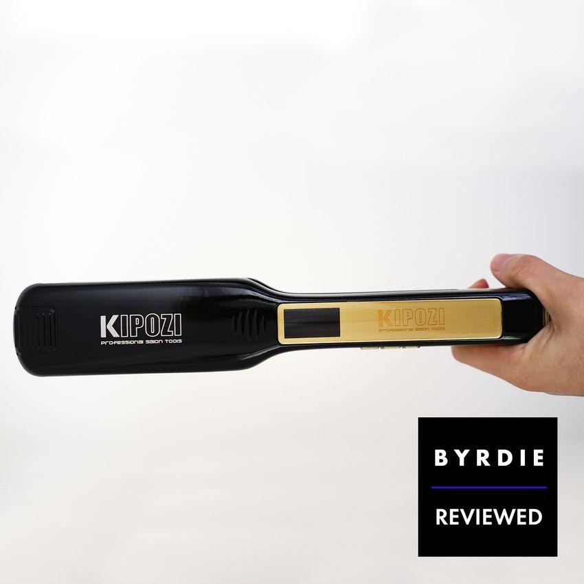 kipozi k-139 hair straightener