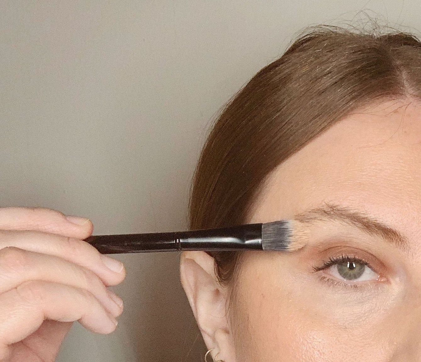 Eyebrow Concealer How To Use