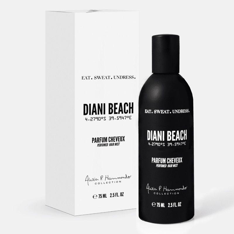 Diani Beach Hair Mist