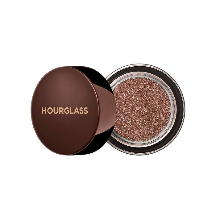 Hourglass Scattered Light Glitter Eyeshadow in Reflect