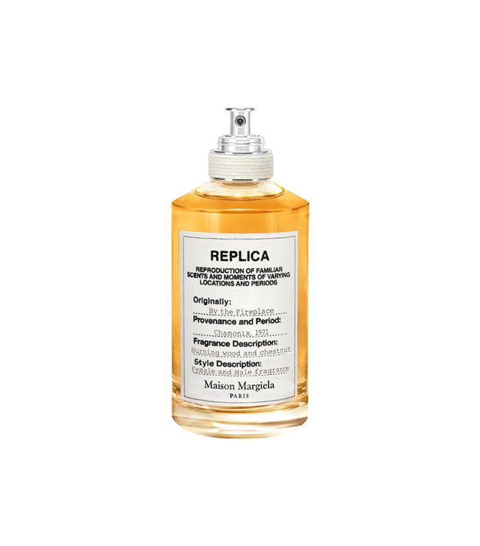 'REPLICA' By The Fireplace 3.4 oz/ 100 mL Eau de Toilette Spray
