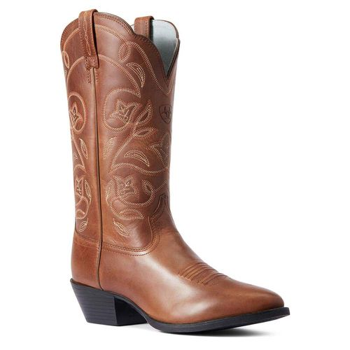 Heritage Western R-Toe Boot ($152.95)