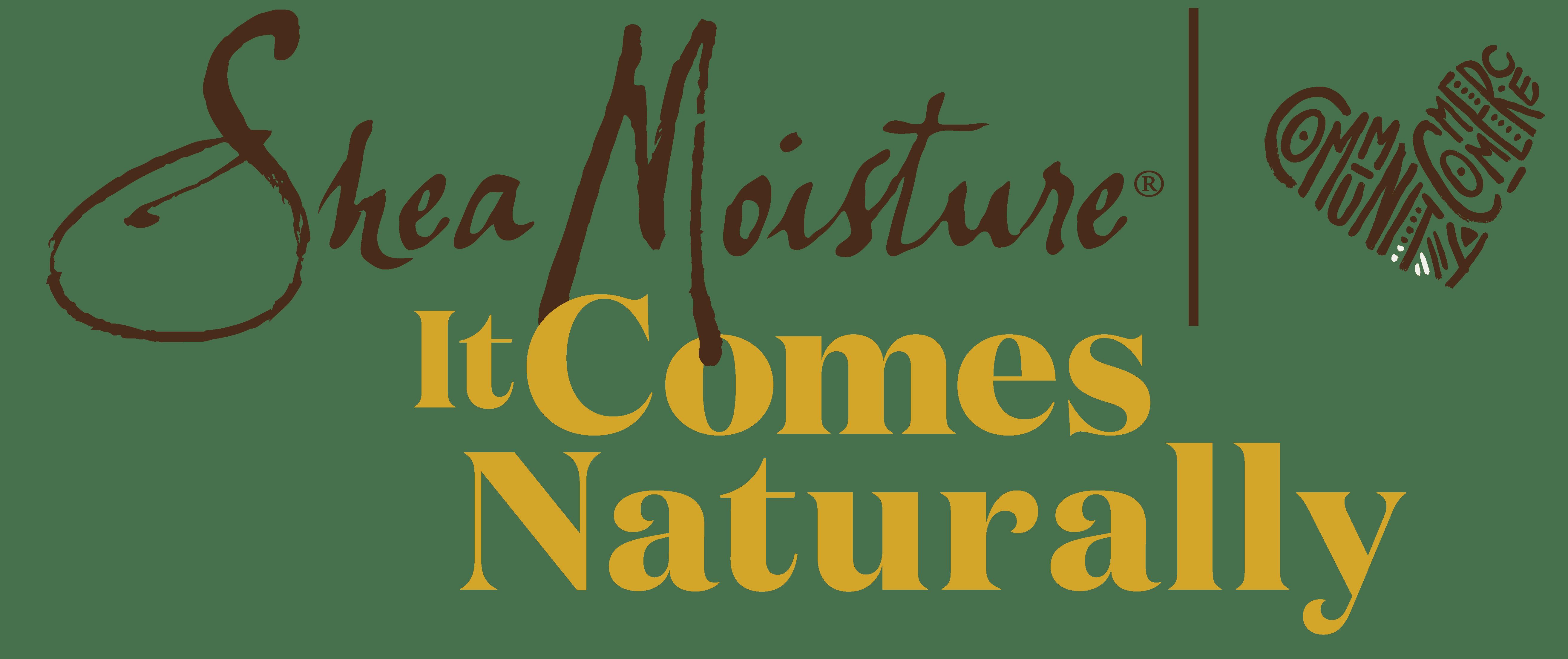 SheaMoisture Logo