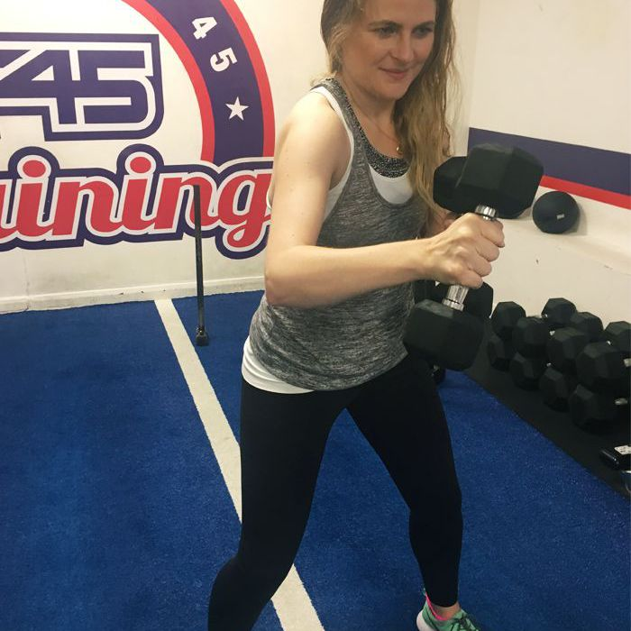 F45 8-Week Challenge Review