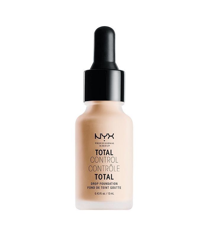 Total Control Drop Foundation