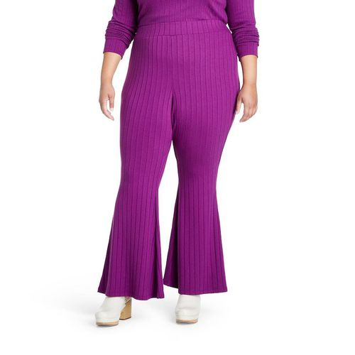 Victor Glemaud x Target High-Rise Flare Pants