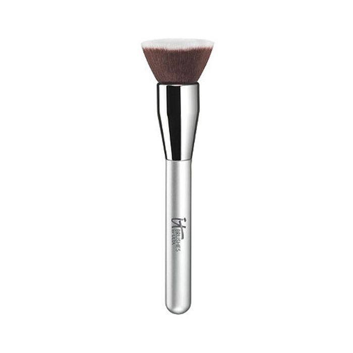 IT Brushes For ULTA Airbrush Buffing Foundation Brush - makeup artist tips