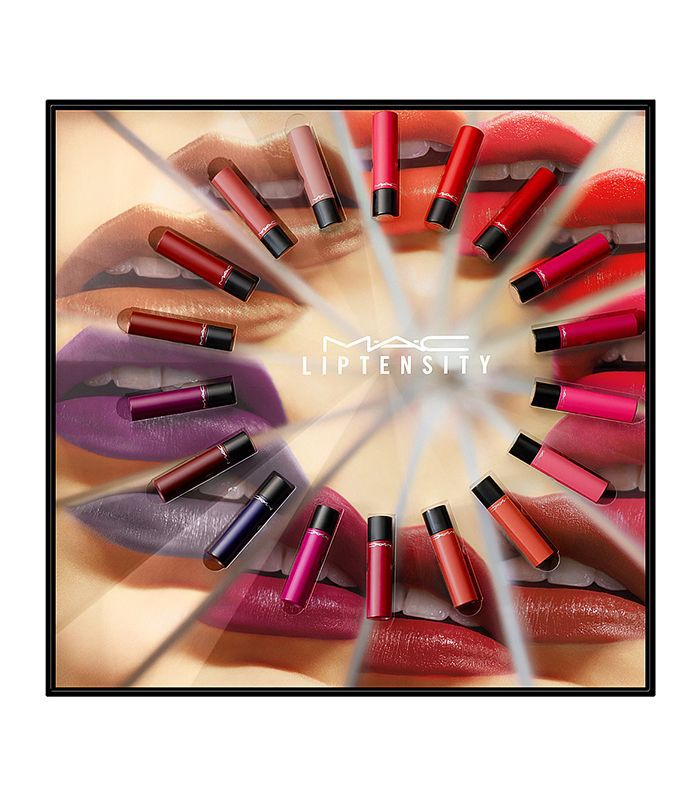 Lipstick gift sets: MAC Liptensity Lipstick Collectors Set
