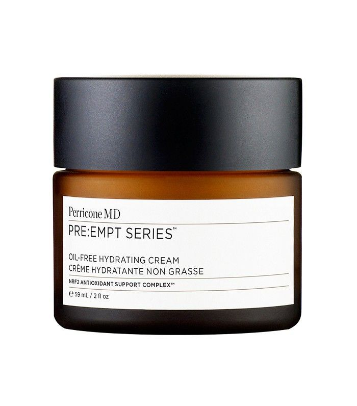 Best anti-wrinkle creams: Perricone MD Pre:Empt Oil-Free Hydrating Cream