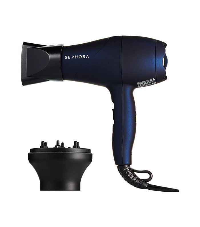 Mini Blast Travel Ionic Blow Dryer 5.5