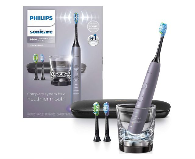 Philips Sonicare DiamondClean Smart 9300 Electric Toothbrush