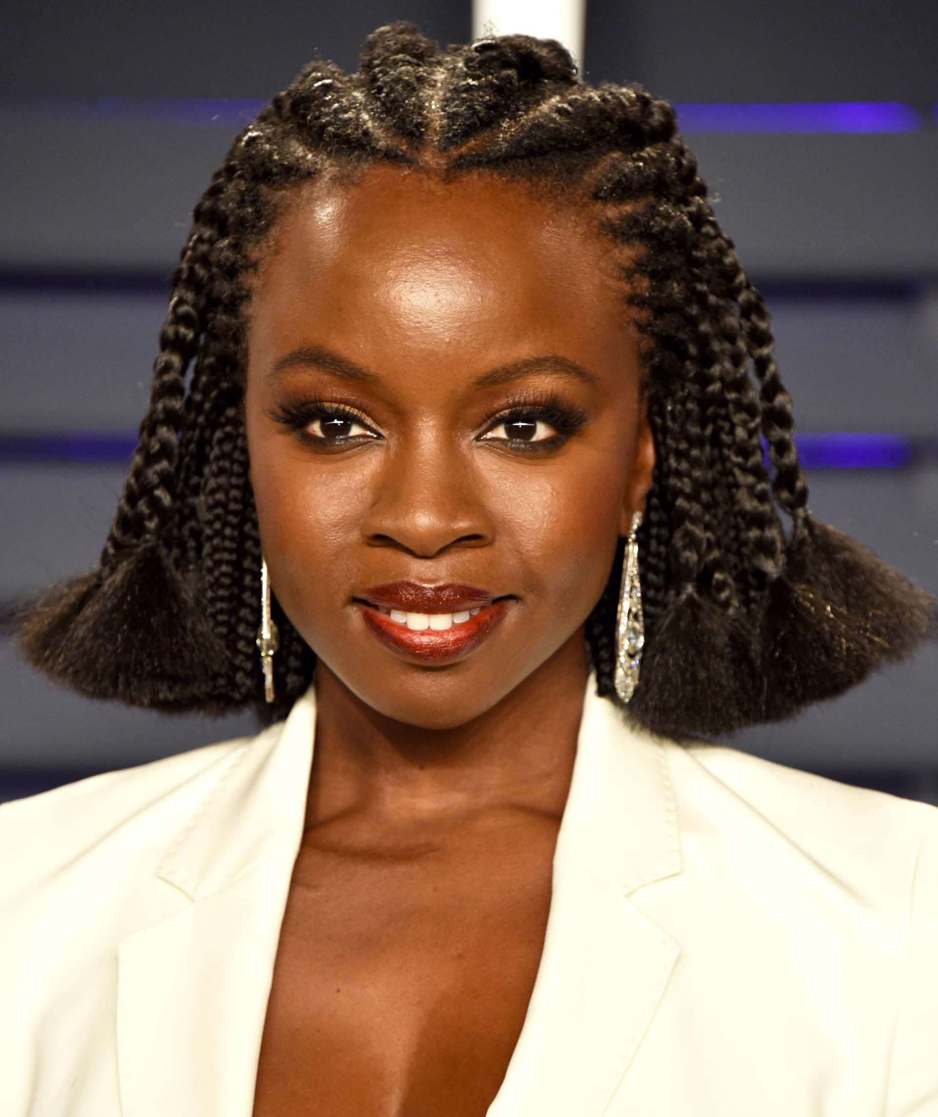20 Stunning Braided Hairstyles For Natural Hair