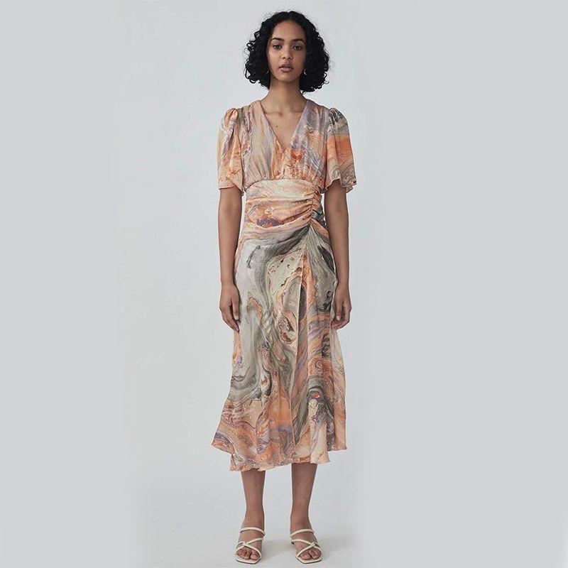 Mastani Ibadat Dress