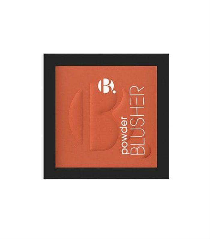 Best drugstore blush: B. Blush Cheeky