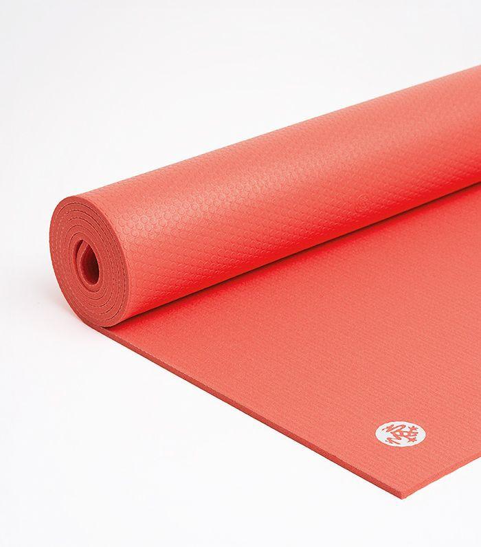 Manduka The Manduka Pro - Easy Workout Plans