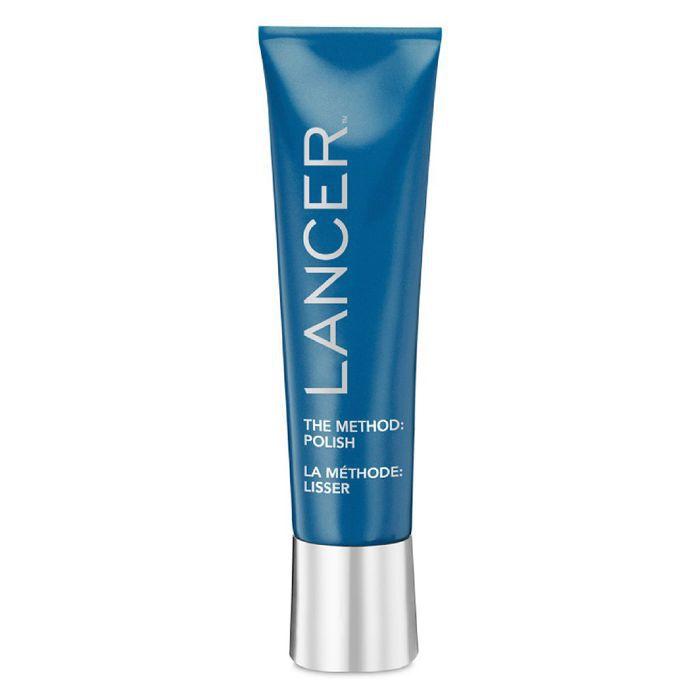 Victoria Beckham makeup: Lancer The Method: Polish