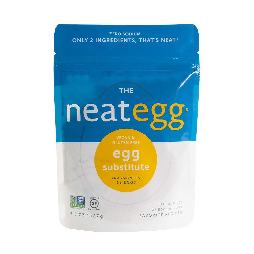 The Neat Egg Natural Egg Substitute